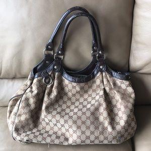 Gucci bag 💼